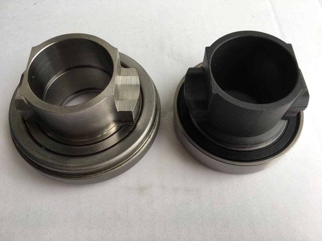 Heavy Duty Land Rover Release Bearing To Suit Td5 Tdi V8