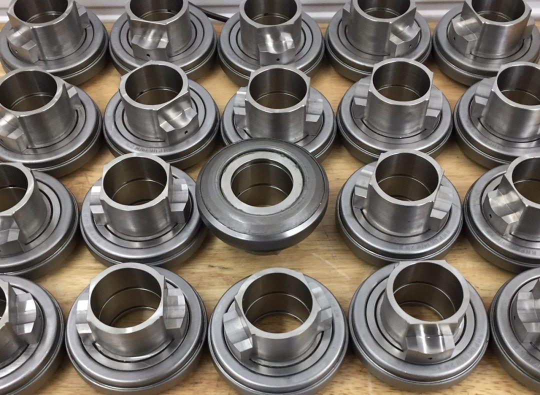 The HD EXTREMEspec Release Bearing