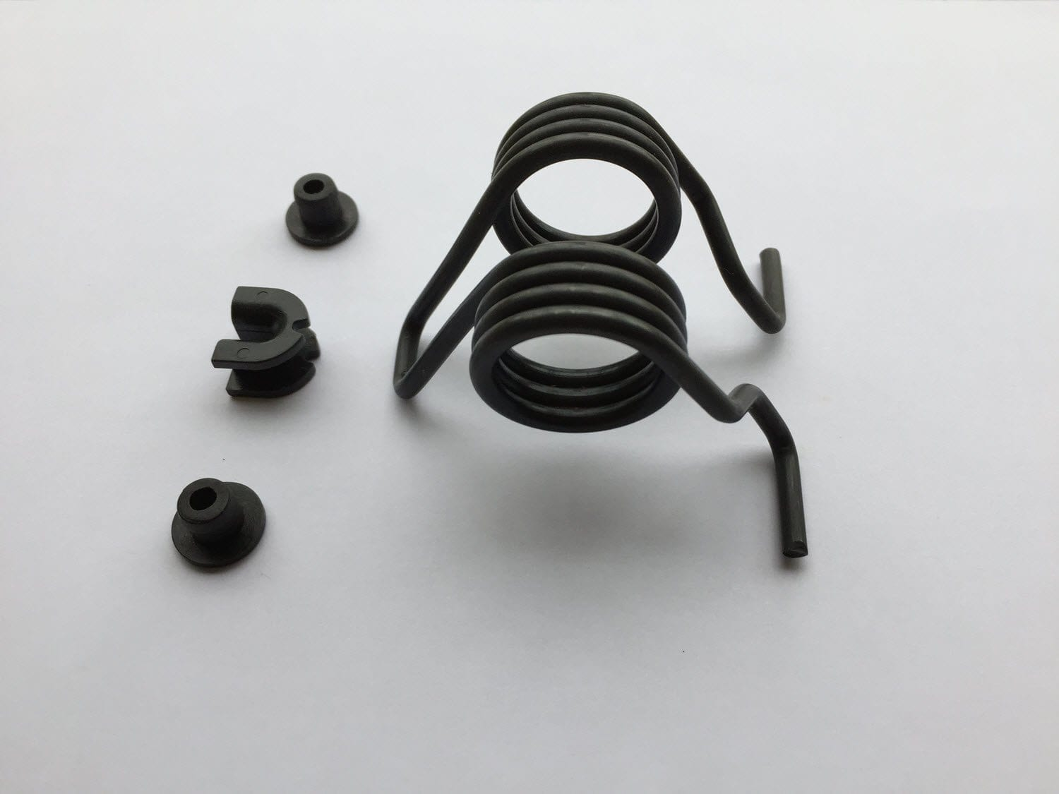 New Product : Clutch Assist Spring!