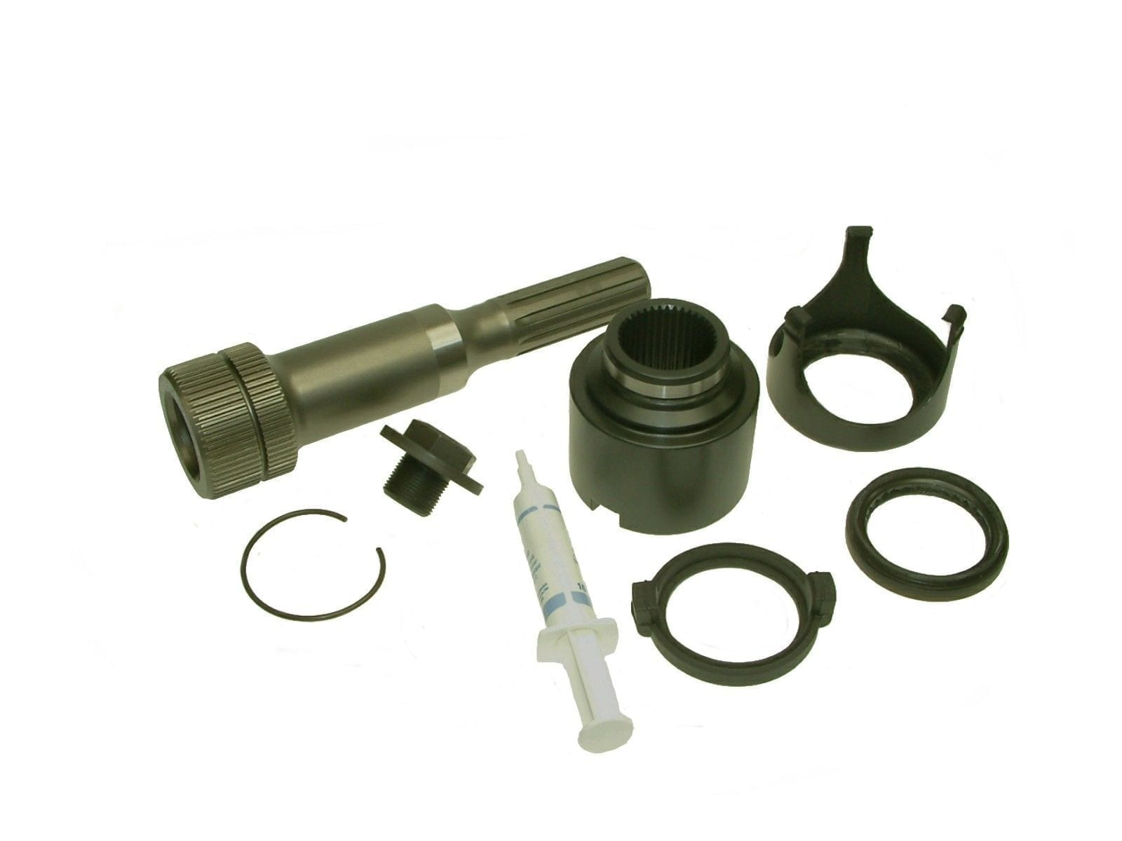 TDCI MT82 OUTPUT SHAFT KIT