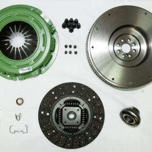 TD5 POWERspec solid mass flywheel kit LOF