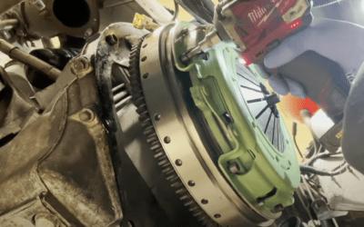 Juice motors awesome TD5 90″ Overhaul!